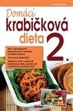 Domácí krabičková dieta 2 - obálka
