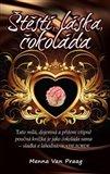Štěstí, láska, čokoláda - obálka