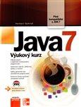 Java 7 (Výukový kurz) - obálka