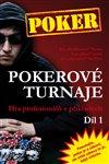 Obálka knihy Pokerové turnaje 1.