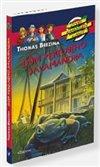 Obálka knihy Dům pekelného salamandra