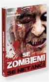 Obálka knihy Se zombiemi se netančí