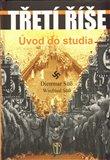 Třetí říše (Úvod do studia) - obálka