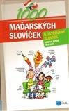 1000 maďarských slovíček - obálka