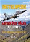 Obálka knihy Encyklopedie leteckých válek 20. století