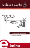 Indiánské příběhy / American Indian Tales - obálka