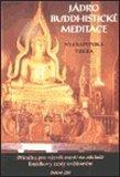 Jádro buddhistické meditace (Příručka pro výcvik mysli na základě Buddhovy cesty uvědomění) - obálka
