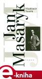 Jan Masaryk - obálka