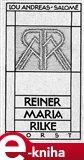 Rainer Maria Rilke - obálka