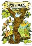 Uprchlík na ptačím stromě - obálka