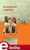Konejšivé signály (Na jedné vlně s vaším psem) - obálka