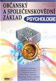 Psychologie (Občanský a společenskovědní základ) - obálka