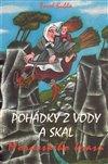 Obálka knihy Pohádky z vody a skal Moravského krasu
