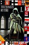Teutonští rytíři I. - obálka