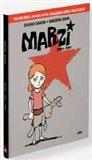 Marzi (1984–1987) - obálka