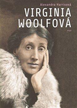 Obálka titulu Virginia Woolfová