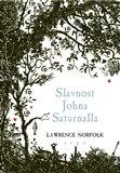 Slavnost Johna Saturnalla (Bazar - Mírně mechanicky poškozené) - obálka
