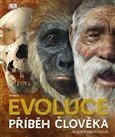 Evoluce (Příběh člověka) - obálka