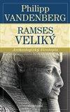 Ramses Veliký - obálka