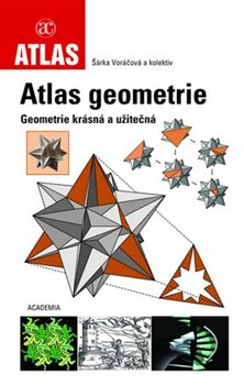 Oblka titulu Atlas geometrie