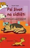 Psí život na sídlišti - obálka