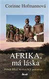 Afrika, m&#225; l&#225;ska - oblka