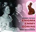 Enigma Emmy Göring - obálka