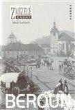 Zmizelé Čechy-Beroun - obálka