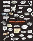 Signály z neznáma (Český komiks 1922–2012) - obálka