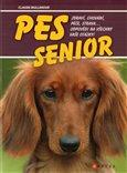 Pes senior - obálka