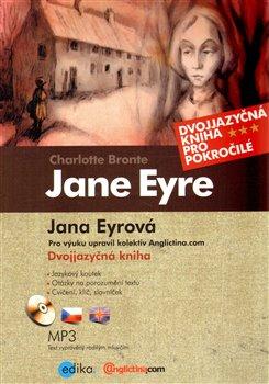 Jana Eyrová /Jana Eyre - Charlotte Brontëová