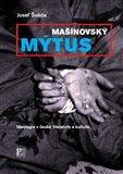 Mašínovský mýtus - obálka