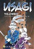 Cestování s Jotarem (Usagi Yojimbo 18) - obálka