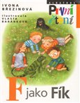 F jako F&#237;k - oblka