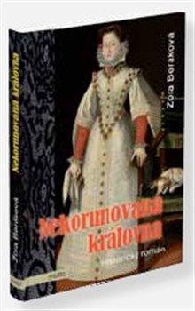 Obálka titulu Nekorunovaná královna
