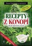 Recepty z konop&#237; - oblka