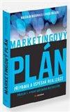 Marketingový plán (Příprava a úspěšná realizace) - obálka