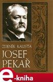Josef Pekař - obálka