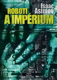 Roboti a impérium - obálka