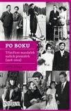 Po boku (Třiatřicet manželek našich premiérů (1918–2012)) - obálka