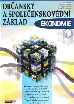 Ekonomie. Občanský a společenskovědní základ - Jaroslav Zlámal