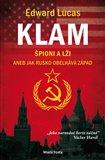 Klam (Špioni a lži aneb Jak Rusko  obelhává Západ) - obálka