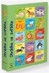 Obálka knihy Ohrádka na zvířátka