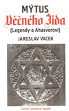 Mýtus Věčného Žida - obálka