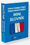 Obálka knihy Francouzsko-český  a česko-francouzský minislovník