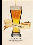 Pivní bible - obálka