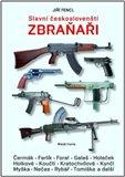 Slavní českoslovenští zbraňaři - obálka