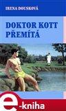 Doktor Kott přemítá - obálka
