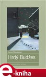 Hrdý Budžes - obálka