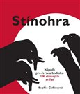 Stínohra (Nápady pro černou hodinku - 100 stínových zvířat) - obálka